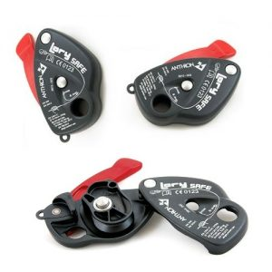 Anthron Lory SAFE Descender