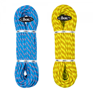 Beal Antidote 60m Dynamic rope roll