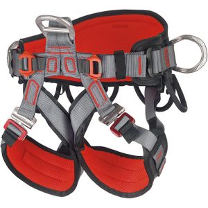 Camp GT Sit harness
