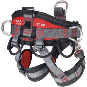 Camp GT Sit harness