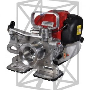 Eder Powerwinch 500
