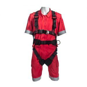 Gravity Gear FA Full Body Harness