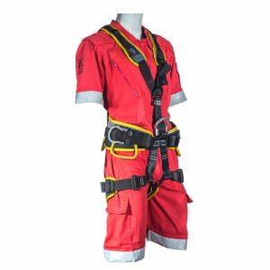 Singing Rock Profi Worker 3D Full Body Harness