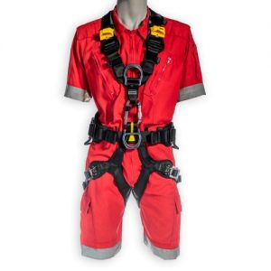 Petzl Avao Bod Fast Full Body Harness