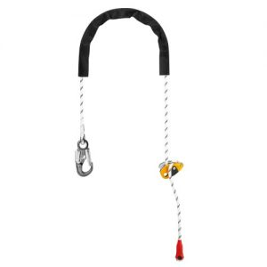 Petzl Grillon Hook 2m Work Positioning Lanyard