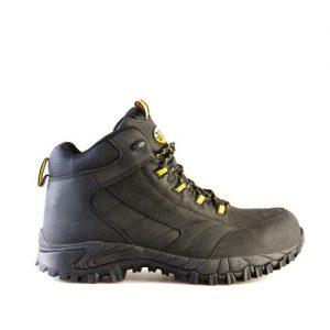 Rebel Expedition Hi Boots