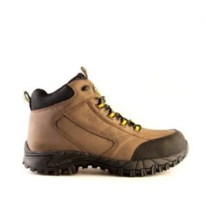 Rebel Expedition Hi Boots
