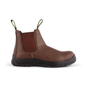 Rebel FX2 Chelsea Boots