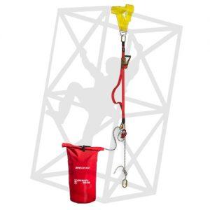 100m Rescue Ratchet Kit