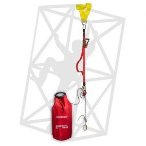 50m Rescue Ratchet Kit