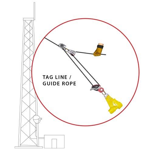Tag Line