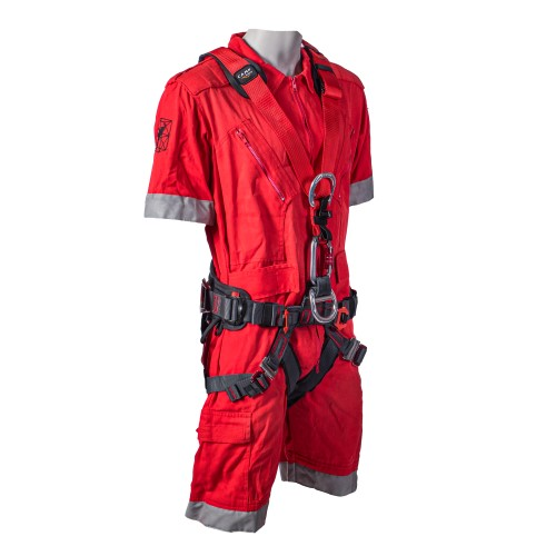 Camp FR GT Full Body Harness - Side
